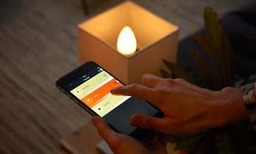 Philips Hue éclairage intelligent