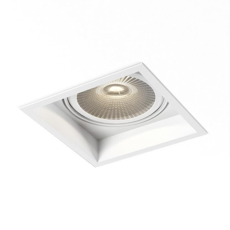 Wever&Ducre Plano 1.0 LED111 WE 118368W4 Blanc